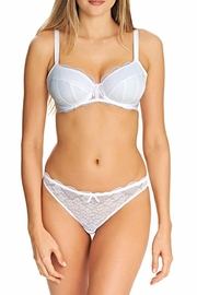 Freya Fancies Padded Half - Front cropped