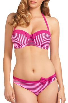Shoptiques Product: Underwire Bandeau Top