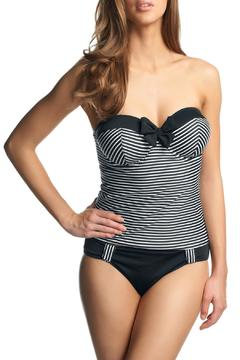 Shoptiques Product: Underwire Tankini Top