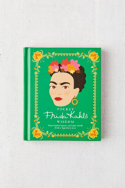 Hatchette Book Group Frida Kahlo Pocket Wisdom - Product Mini Image