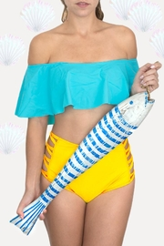 Fridasch swimwear Flounder Bikini-Set - Product Mini Image