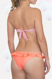 Fridasch swimwear Flower Power Bikini - Front full body