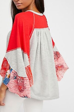 Free People Friday Fever Top - Alternate List Image