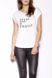 Pink Martini Friday Top - Product Mini Image
