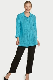Fridaze  Carribean Wave Tunic - Product Mini Image