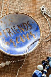 Evergreen Friends Mini Dish - Front cropped