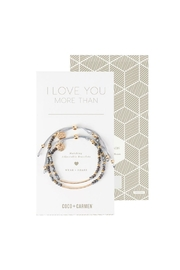 Coco + Carmen Friendship Bracelets - Product Mini Image