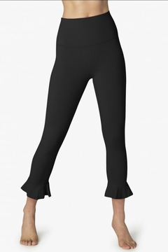 Beyond Yoga Frill Seeker Legging - Product List Image