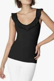 Beyond Yoga Frill Seeker Tank - Product Mini Image
