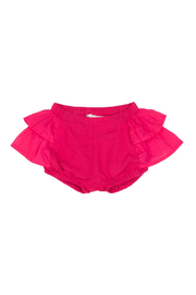 Paper Wings Frilled Bloomers - Product Mini Image