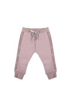 Paper Wings Frilled Trackies - Alternate List Image
