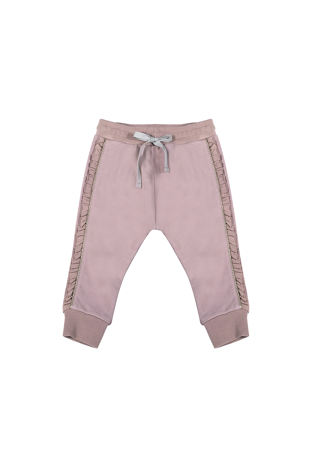 Paper Wings Frilled Trackies - Main Image