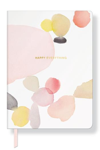 Shoptiques Product: Happy Everything Journal - main