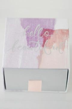 Shoptiques Product: Hello Beautiful Soap