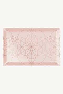 Shoptiques Product: Kaleidoscope Tray