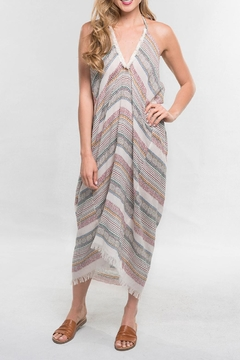 Shoptiques Product: Fringed Cover Up
