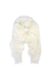Riah Fashion Fringed Lightweight Scarf - Product Mini Image
