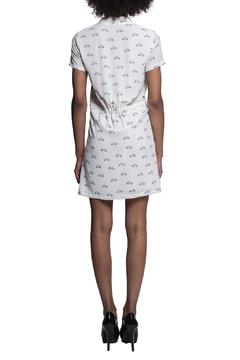FRNCH Bicycle Printed Dress - Alternate List Image