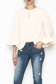 FRNCH Dolly Top - Front cropped