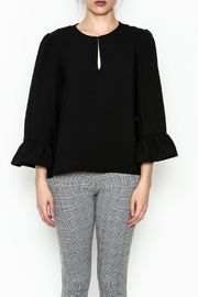 FRNCH Dolly Top - Front full body