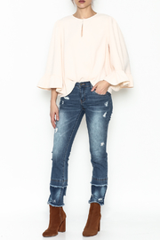 FRNCH Dolly Top - Side cropped