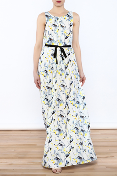 FRNCH Essential Spring Maxi Dress - Product List Image