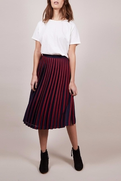FRNCH Flared Skirt - Product List Image