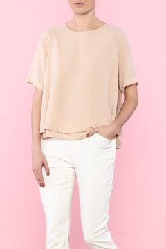 Shoptiques Product: Keep It Simple Blouse