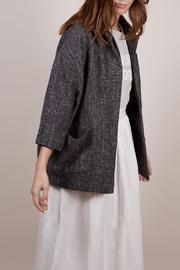 FRNCH Lorence Jacket - Front full body