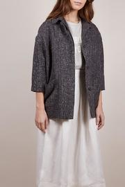 FRNCH Lorence Jacket - Front cropped