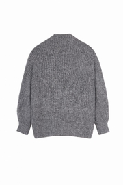 FRNCH Nola Knit Sweater - Front full body
