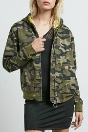 Volcom Frochickie Jacket - Product Mini Image