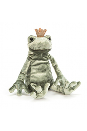 Jellycat Frog Prince Kiss - Product Mini Image
