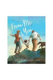 Usborne From Me To You - Product Mini Image