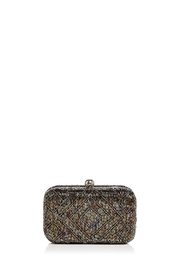 From St. Xavier  Hayley Beaded Box Clutch - Product Mini Image