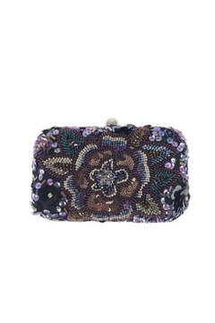 From St. Xavier  Lexie Floral Box Clutch - Alternate List Image