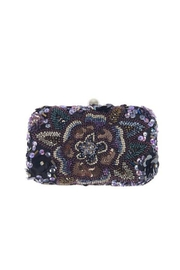 From St. Xavier  Lexie Floral Box Clutch - Product Mini Image