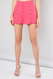 Do & Be Front Button Shorts - Product Mini Image