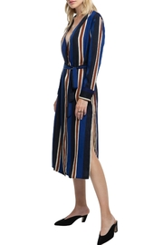 ASTR Front Tie Dress - Product Mini Image