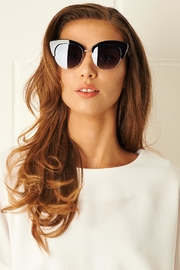 frontrow Cat Eye Sunglasses - Product Mini Image