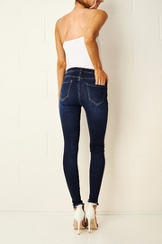 frontrow Lexi Dark Blue Jeans - Other