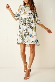 frontrow Abiona Floral Dress - Product Mini Image