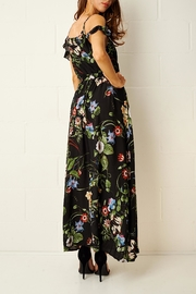 frontrow Paloma Floral Maxi Dress - Other