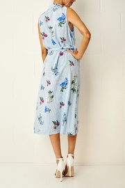 frontrow Corrine Floral Shirt Dress - Other