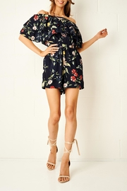 frontrow Serilda Playsuit - Product Mini Image