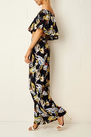 frontrow Tropical Trouser Set - Side cropped