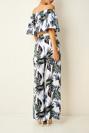 frontrow Tropical Trouser Set - Other