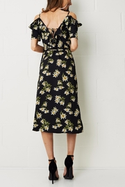 frontrow Wrap Floral Dress - Other