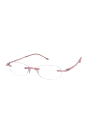 scojo FROSTED IRIS GELS +1.50 SCOJO READING GLASSES - Product Mini Image
