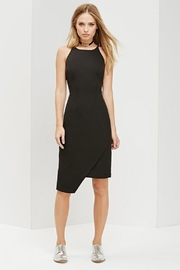 Ministry of Style Frosted Pencil Dress - Product Mini Image